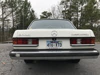 Picture of 1983 Mercedes-Benz 300-Class 300D Turbodiesel Sedan, exterior, gallery_worthy