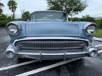 1957 Buick Special Overview