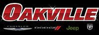 Oakville Chrysler Dodge Jeep Ram Ltd. logo