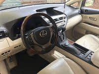 Picture of 2013 Lexus RX Hybrid 450h AWD, interior, gallery_worthy