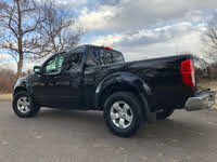 Picture of 2011 Nissan Frontier SV V6 King Cab 4WD, exterior, gallery_worthy