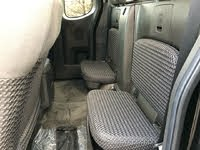 Picture of 2011 Nissan Frontier SV V6 King Cab 4WD, interior, gallery_worthy