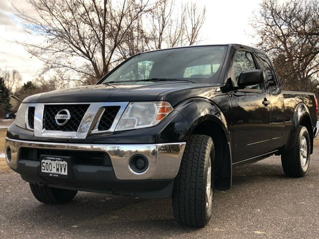 Picture of 2011 Nissan Frontier SV V6 King Cab 4WD