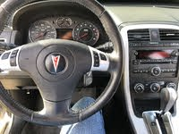 Picture of 2007 Pontiac Torrent Base AWD, interior, gallery_worthy