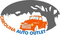 Carolina Auto Outlet logo