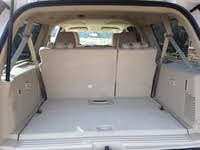 Picture of 2016 Ford Expedition EL XLT, interior, gallery_worthy