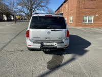Picture of 2013 Nissan Armada Platinum, exterior, gallery_worthy