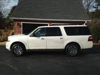 Picture of 2016 Ford Expedition EL XLT, exterior, gallery_worthy