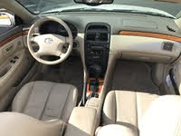 Picture of 2003 Toyota Camry Solara SLE Convertible, interior, gallery_worthy