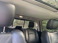 Picture of 2014 RAM 3500 Laramie Crew Cab LB 4WD, interior, gallery_worthy