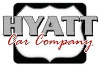 Hyatt Car Company logo