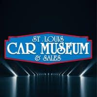 St Louis Car Museum logo