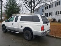 Picture of 2002 Ford F-250 Super Duty XLT 4WD Extended Cab SB, exterior, gallery_worthy