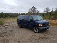 Picture of 2007 Ford E-Series E-350 Super Duty XL Passenger Van, exterior, gallery_worthy