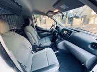 Picture of 2015 Nissan NV200 SV, interior, gallery_worthy