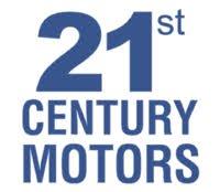 21st Century Motors logo