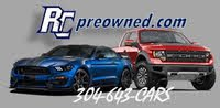 Ritchie County Preowned Autos logo
