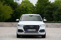 2020 Audi Q5 Hybrid Plug-in, 2020-AudiQ5 Hybrid, gallery_worthy