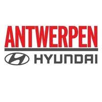 Antwerpen Hyundai Catonsville logo