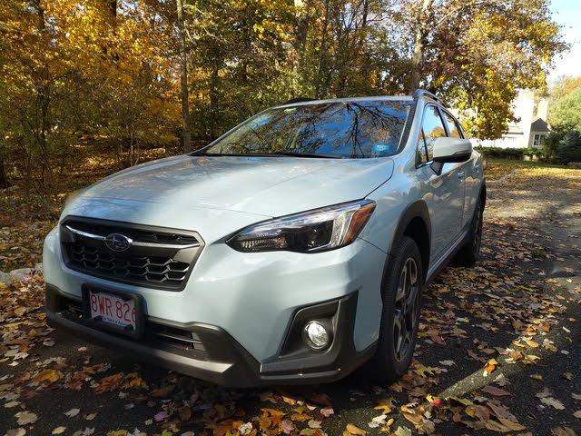 Picture of 2019 Subaru Crosstrek 2.0i Limited AWD, gallery_worthy