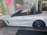 Picture of 2019 BMW 8 Series M850i xDrive Convertible AWD, exterior, gallery_worthy