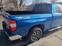 Picture of 2017 Toyota Tundra TRD Pro Double Cab 5.7L 4WD, exterior, gallery_worthy