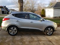 Picture of 2015 Hyundai Tucson Limited AWD, exterior, gallery_worthy