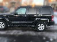 2010 Jeep Liberty Picture Gallery