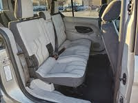 Picture of 2015 Ford Transit Connect Wagon XLT LWB FWD with Rear Liftgate, interior, gallery_worthy