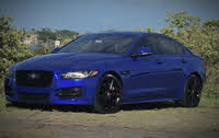 Picture of 2017 Jaguar XE 35t R-Sport RWD, exterior, gallery_worthy