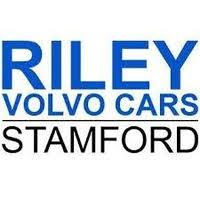 Riley Volvo Cars Stamford logo