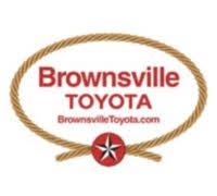 Brownsville Toyota logo