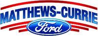 Matthews Currie Ford Co. logo