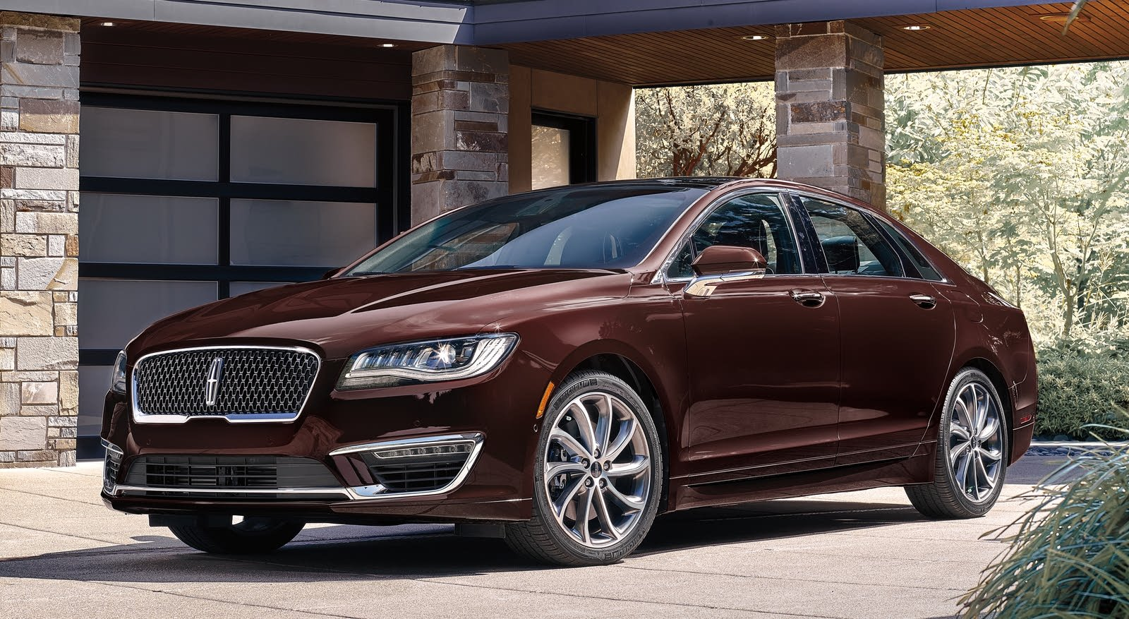 2020 Lincoln MKX Release