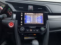 Picture of 2018 Honda Civic Hatchback Sport Touring FWD, interior, gallery_worthy