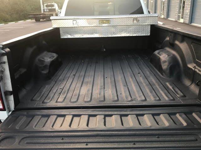 Picture of 2012 RAM 3500 Laramie Longhorn Crew Cab LB DRW 4WD