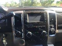 Picture of 2012 RAM 3500 Laramie Longhorn Crew Cab LB DRW 4WD, interior, gallery_worthy