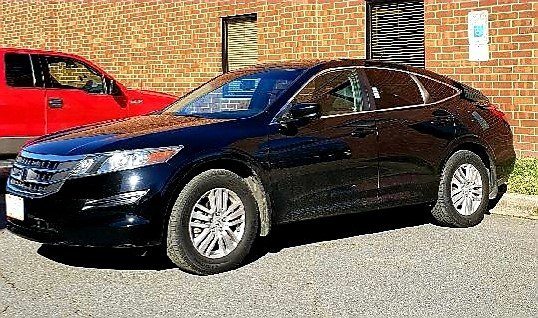 Picture of 2012 Honda Crosstour EX