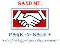 Sand Mountain Brokerage logo