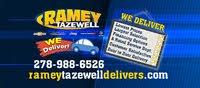 Ramey Chevrolet logo