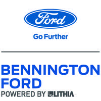 Carbone Ford of Bennington logo