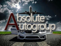 Absolute Auto Group logo