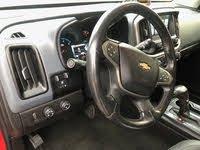 Picture of 2016 Chevrolet Colorado Z71 Crew Cab 4WD, interior, gallery_worthy