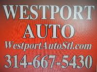 Westport Auto Sales logo