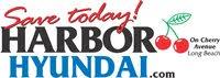 Harbor Hyundai logo