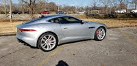 Picture of 2016 Jaguar F-TYPE S Coupe RWD, exterior, gallery_worthy