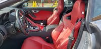 Picture of 2016 Jaguar F-TYPE S Coupe RWD, interior, gallery_worthy