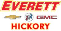 Everett Chevrolet Buick GMC logo