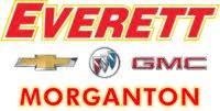 Everett Chevrolet Buick GMC of Morganton logo
