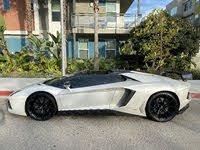 Picture of 2014 Lamborghini Aventador LP 700-4 Roadster, gallery_worthy